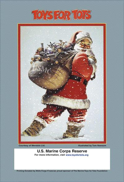 Toys For Tots Posters 2013 : Toys for tots drop off point mount kisco volunteer