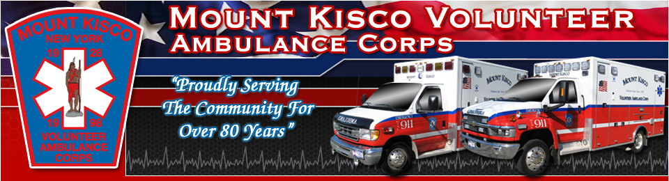 Mount Kisco Volunteer Ambulance Corps